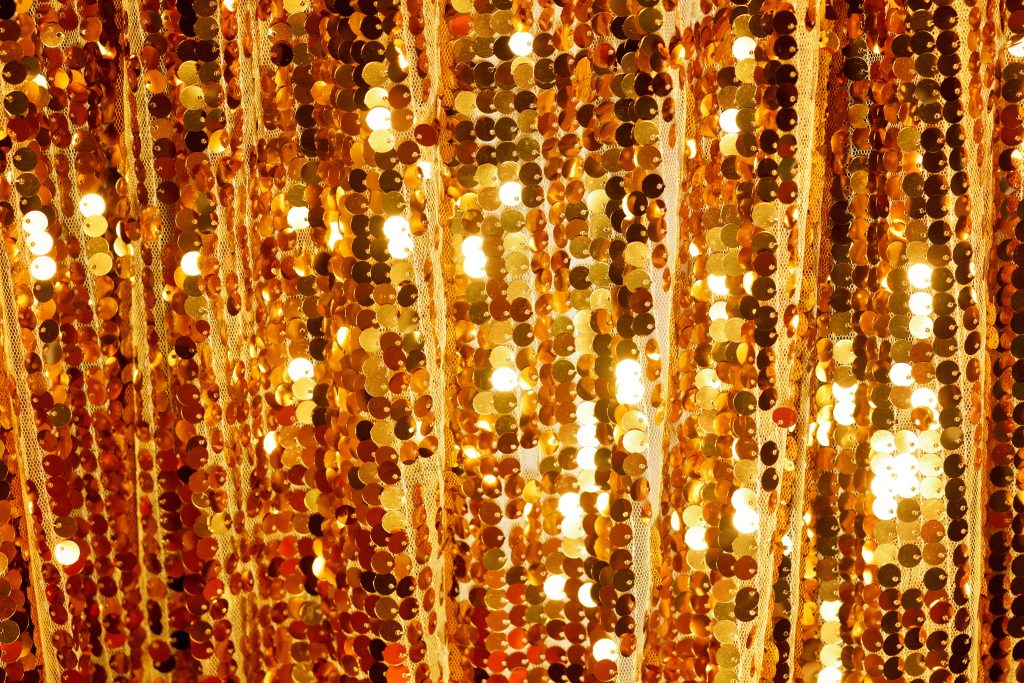 the golden curtain of marketing